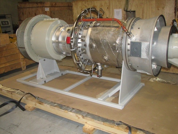 Aerodrivative  Gas Turbines