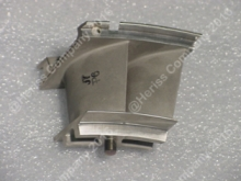 115783-200 Nozzle 3rd Stage For Solar Gas Turbine Model MDG-1200