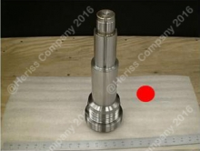 122558-101 Shaft For Solar Centaur 4000