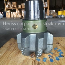Smith Directional PDC Bit M716VPX