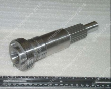110885-100 INPUT STUB SHAFT  FOR SOLAR GAS COMPRESSOR MODEL C1687