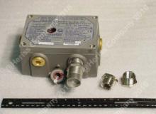 P/N 70-30847-1 SENSOR GAS
