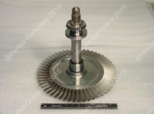 P/N  29450-4000  ROTOR ASSY P/T R/H S