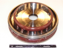 P/N 103096-100 STATOR ASSY. INLET 3D STAGE